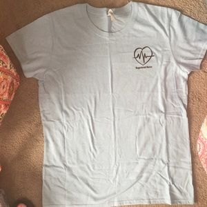 Tops - New women's large registered nurse t-shirt!